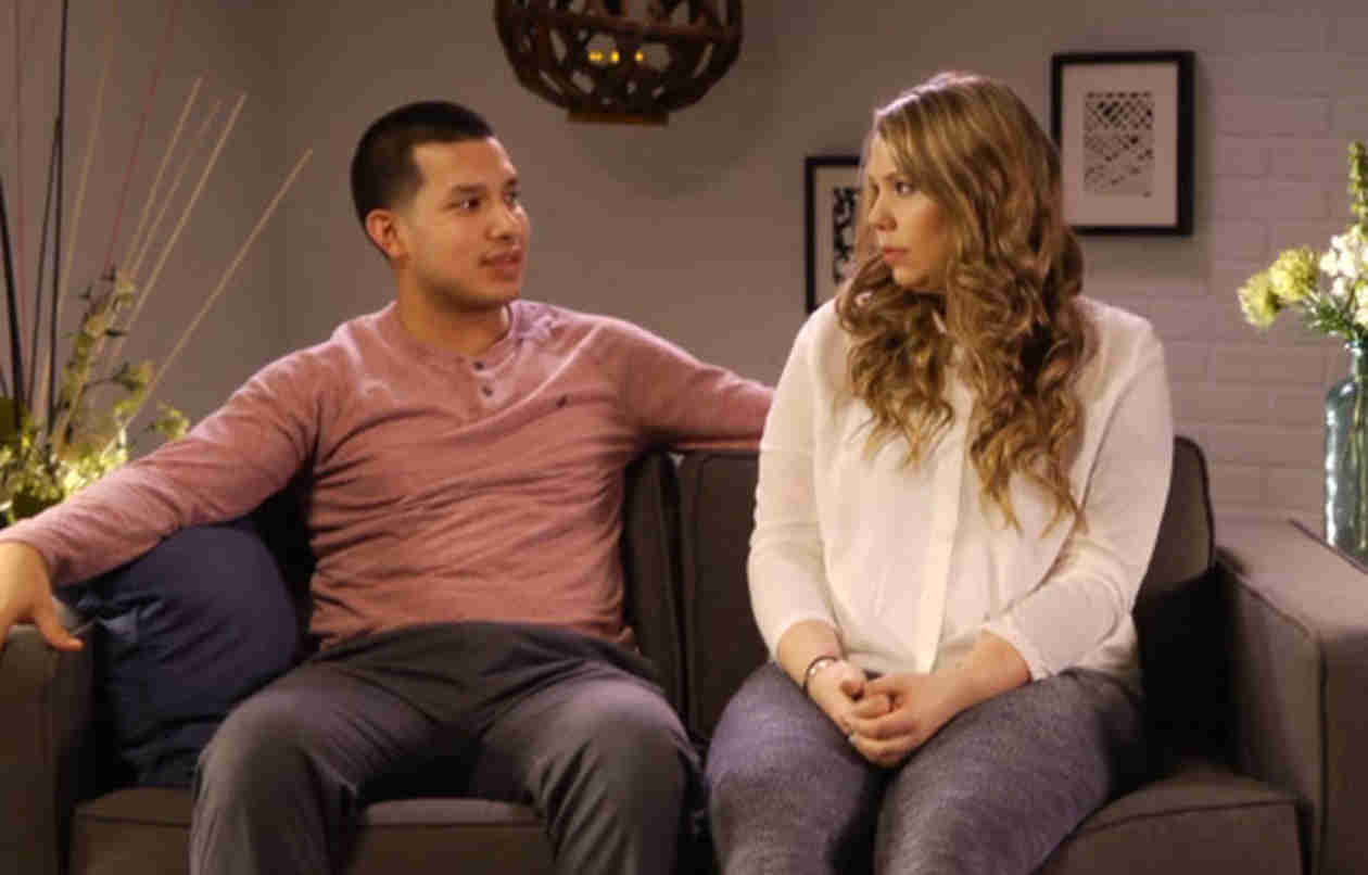 Kailyn Lowry Makes a Public Apology to Javi Marroquin's Family