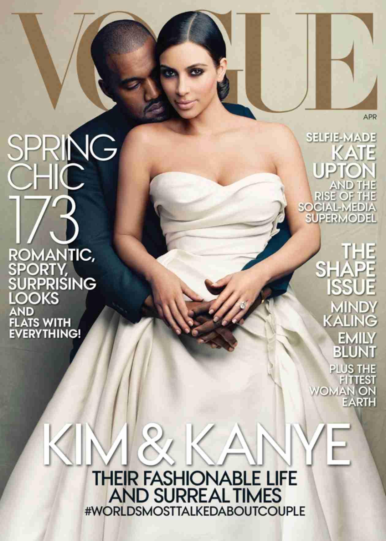 Celebs Support Kim Kardashian's Vogue Cover After Sarah Michelle Gellar Slam