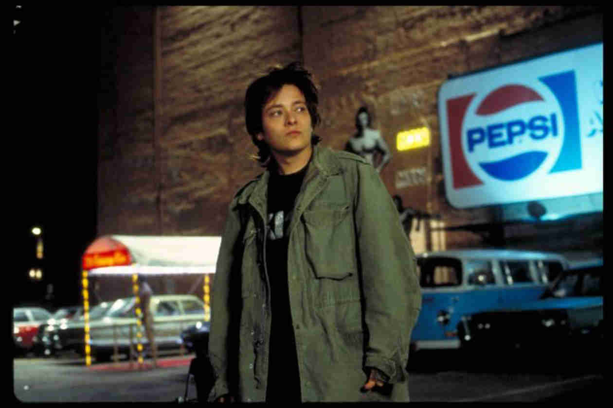 Teen Beat Tuesday: Edward Furlong