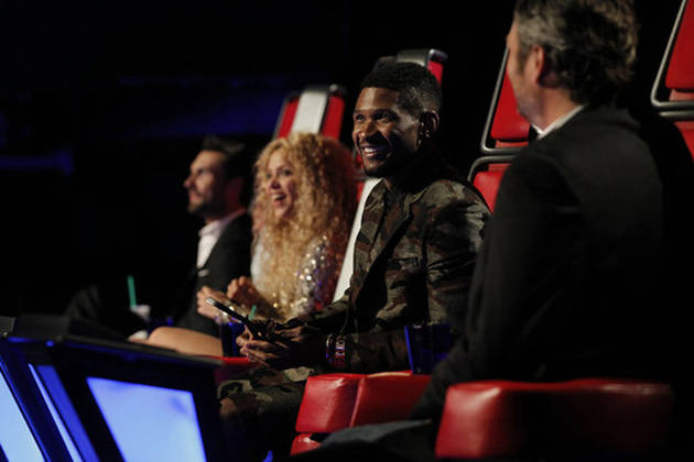 The Voice: Which Coach is a Vegan?