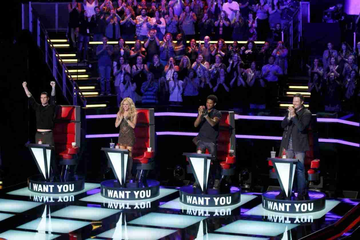 The Voice Season 6: Which Coach Has the Best Chance of Winning?
