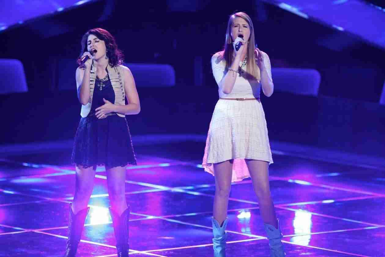 The Voice Season 6: Who is on Team Blake?