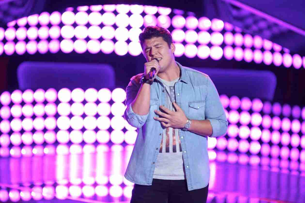 The Voice Season 6: Who is on Team Adam?