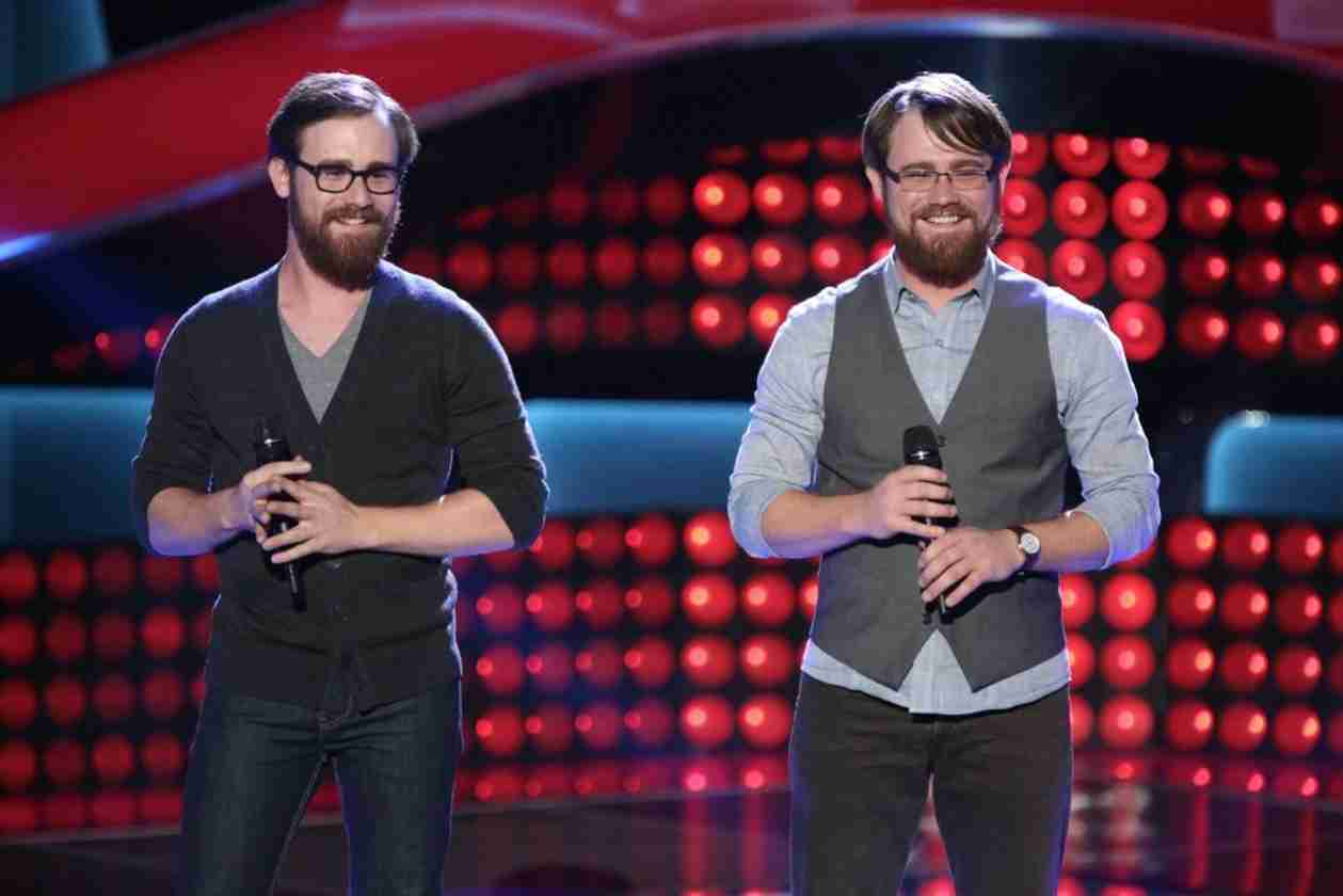 Watch Brothers Walker on The Voice 2014 Season 6 Blind Auditions (VIDEO)