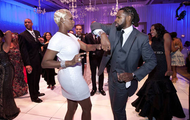NeNe Leakes: I'm Bringing My Stripper Moves to Dancing With the Stars! (VIDEO)