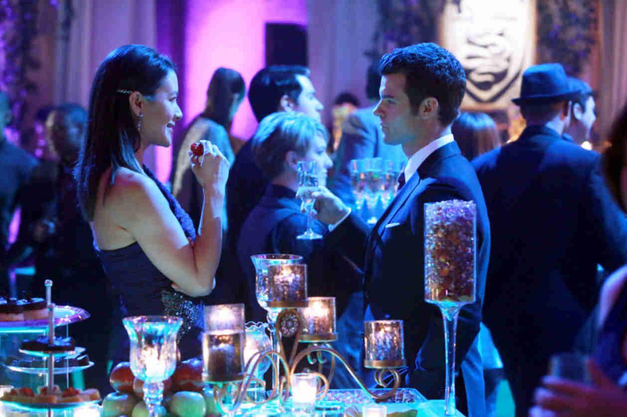 """The Originals Spoilers: Francesca Is """"Integral"""" Part of the Negotiations"""