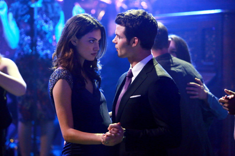 "The Originals Recap: Season 1, Episode 17 — ""Moon Over Bourbon Street"""