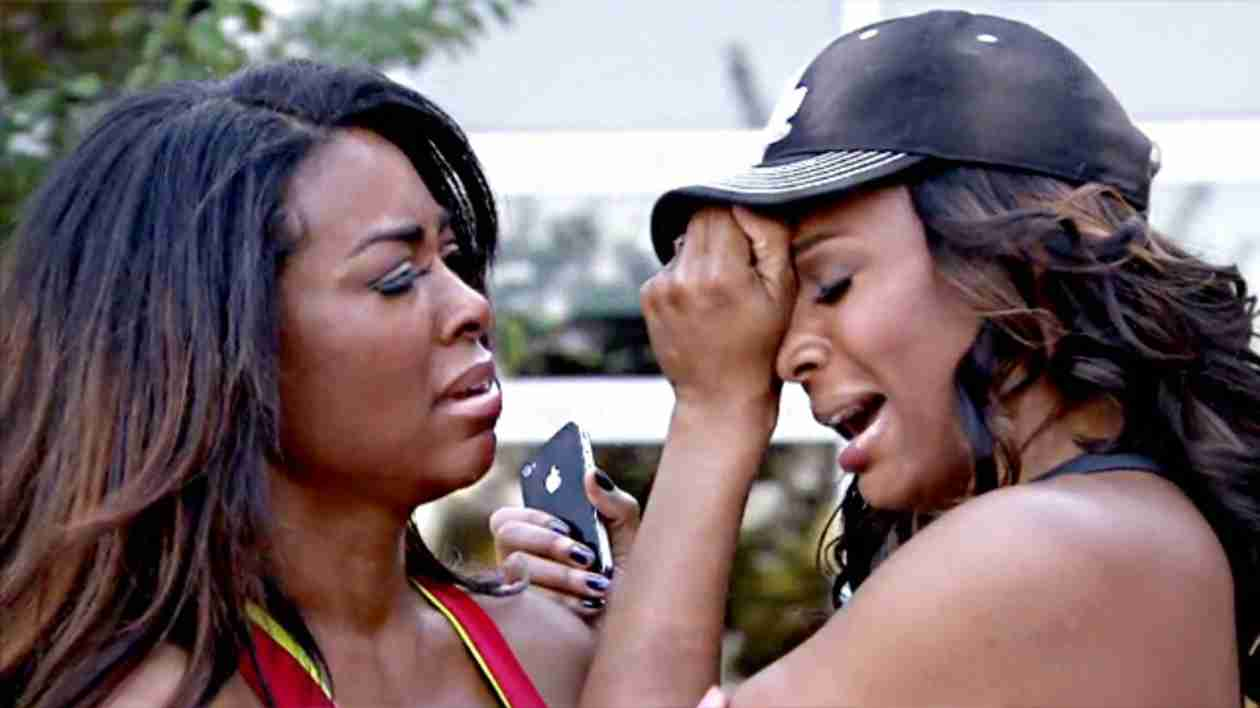 Is Real Housewives of Atlanta New Tonight, March 2, 2014?