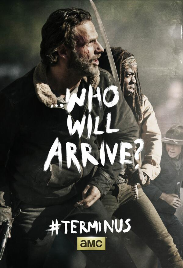 """The Walking Dead Season 4: What Song Played in Episode 15: """"Us""""?"""