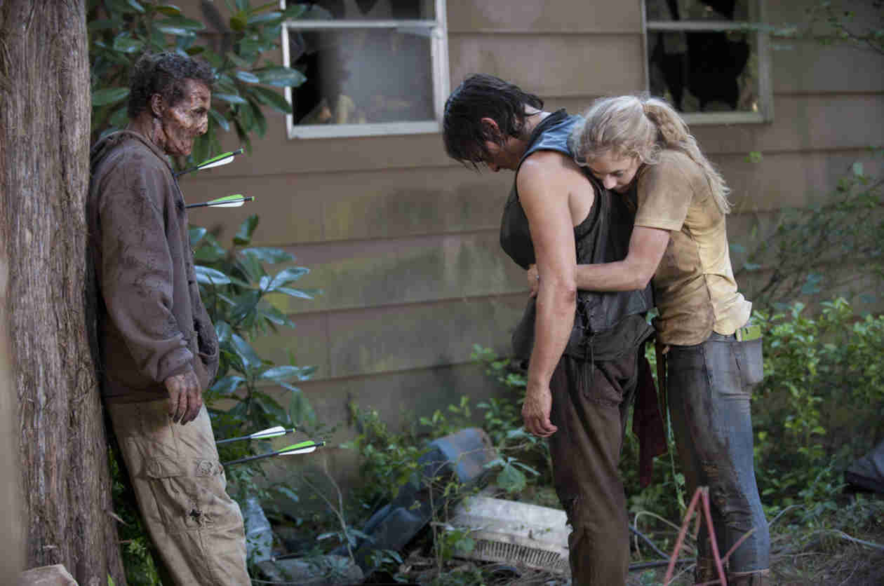 The Dead Walk This Weekend on AMC — The Viggle Minute (VIDEO)