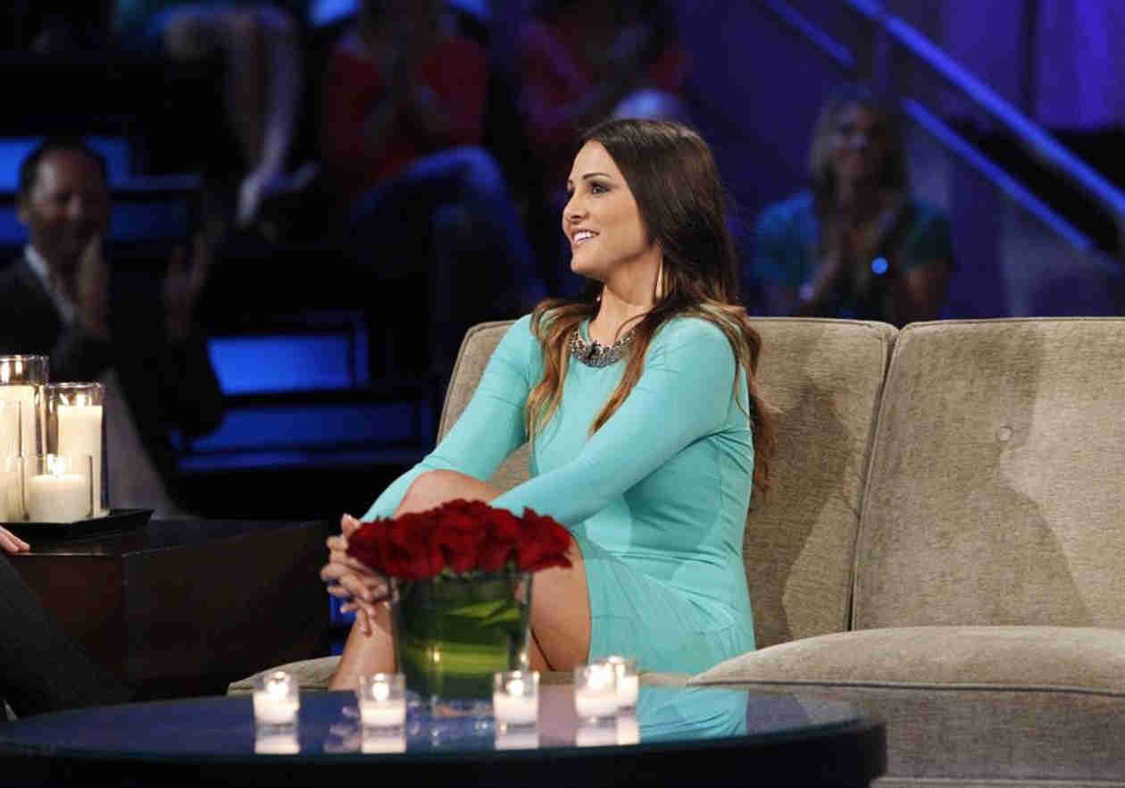 Is Andi Dorfman the Best Choice for Bachelorette? Viggle Users Said…