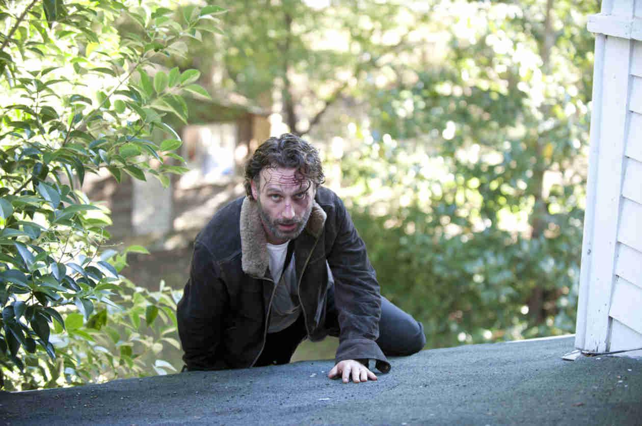 "The Walking Dead Season 4: Final Two Episodes Are ""Big,"" ""Insane,"" ""Tragic,"" ""Hopeful"""