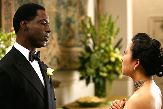 Isaiah Washington Returning to Grey's Anatomy! Why and for How Long? (VIDEO)