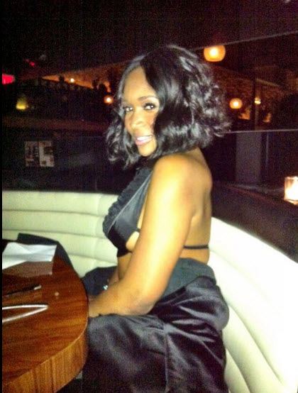 Should Marlo Hampton Be Named an Official Real Housewife of Atlanta?