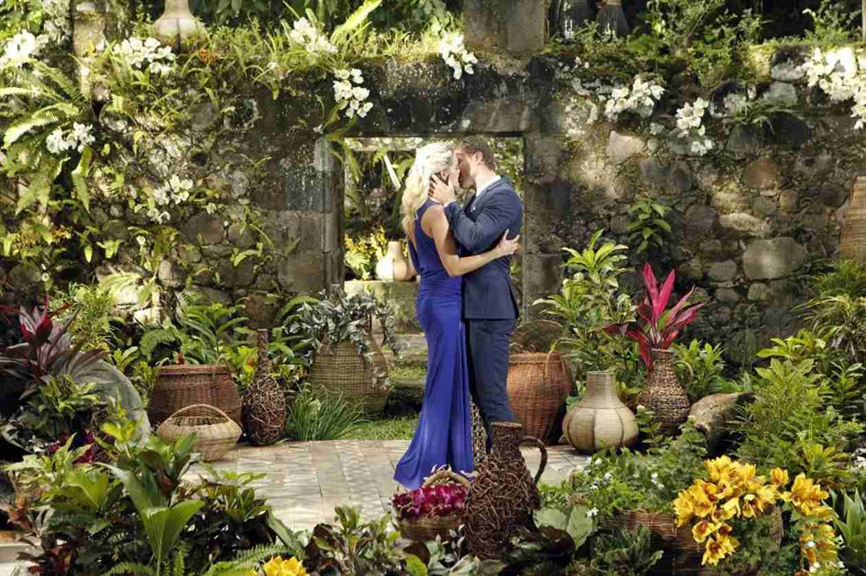 """What """"Changed Dramatically"""" for Juan Pablo Galavis and Nikki Ferrell?"""