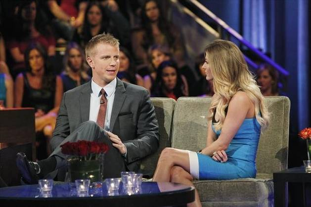 """Which of Sean Lowe's Ladies Called Him Out on """"Women Tell All"""" Last Season?"""