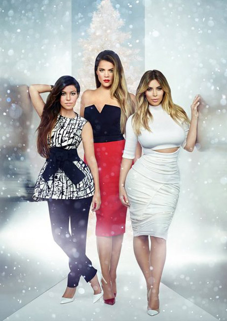 Khloe and Kourtney Kardashian Burglaries: Film Crew Suspected (VIDEO)