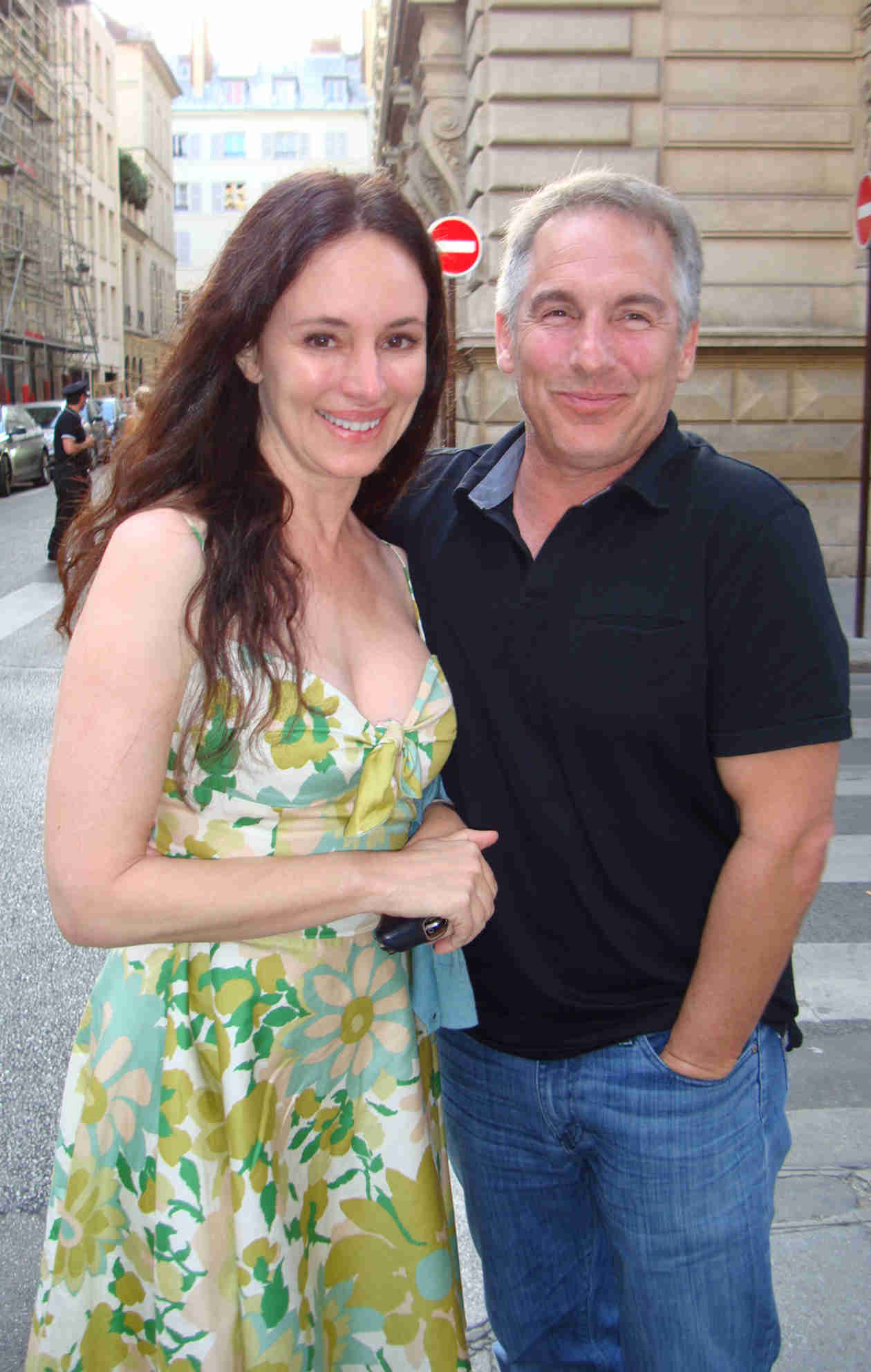 Madeleine Stowe and Husband Brian Benben Have Been Married HOW Long?