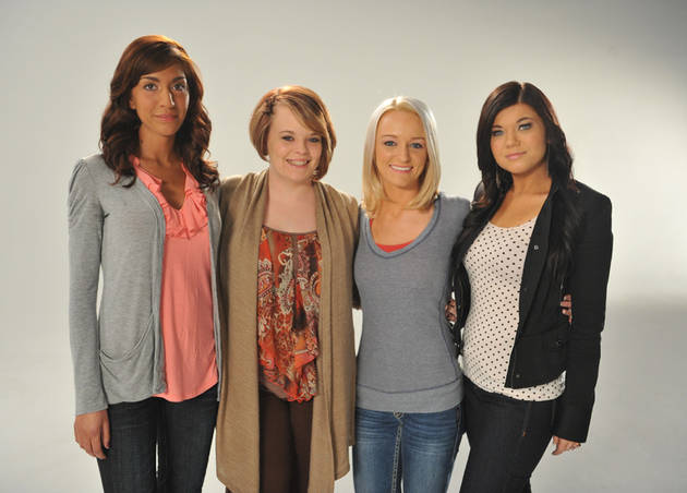 Which Teen Mom Cast Member Is Your All-Time Favorite? (POLL)