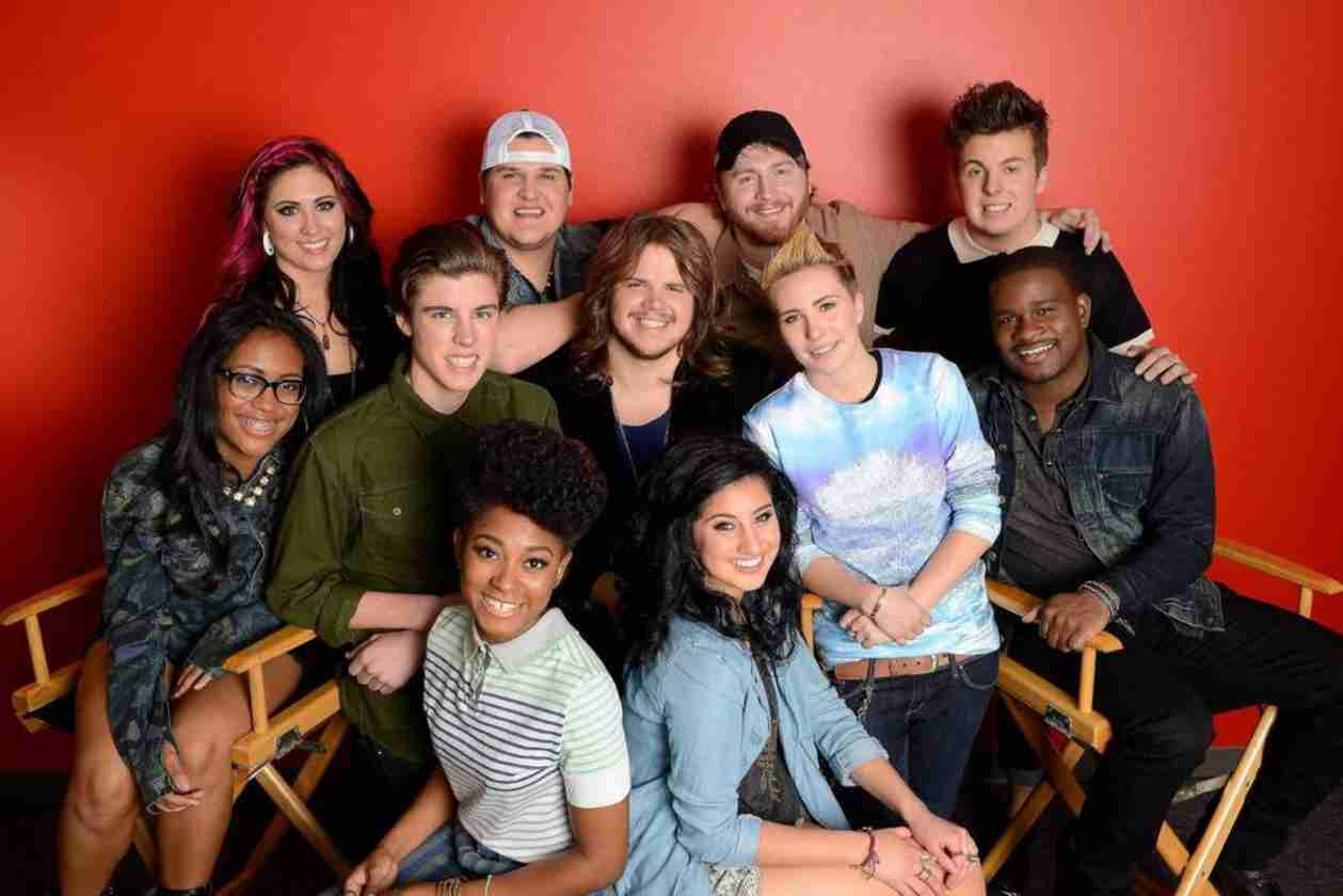 American Idol 2014 Recap: Season 13 Top 11 Perform — March 12, 2014