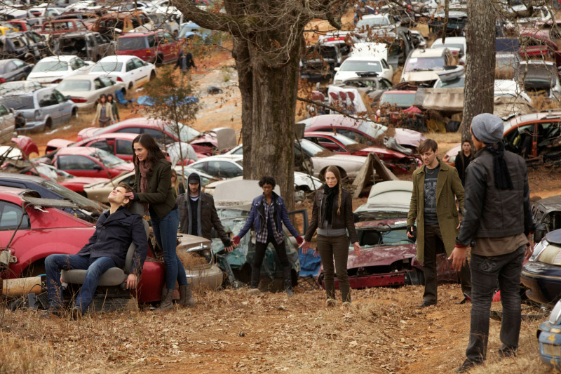 "The Vampire Diaries Season 5, Episode 17 Spoiler Roundup — ""Rescue Me"""