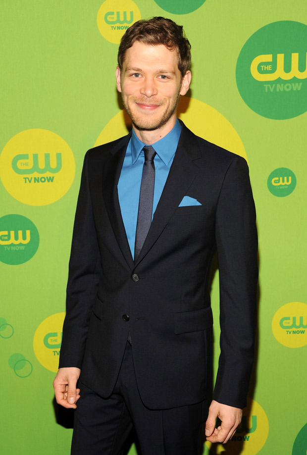 Which Harry Potter Role Did Joseph Morgan Audition For?