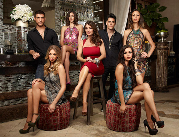 Vanderpump Rules Nominated For Five 2014 RealityWanted Awards (PHOTO)