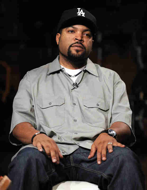 Ice Cube Said WHAT About Paul Walker? Find Out Here