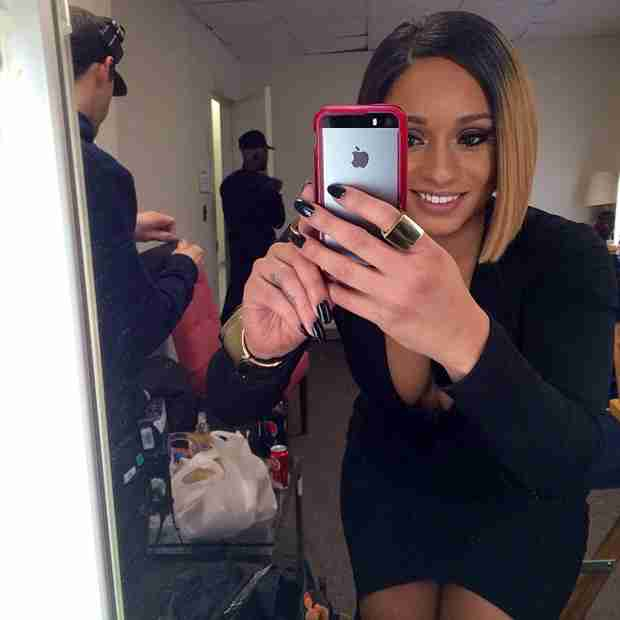 Is Love & Hip Hop's Tahiry Getting Her Own Spin-Off Show?