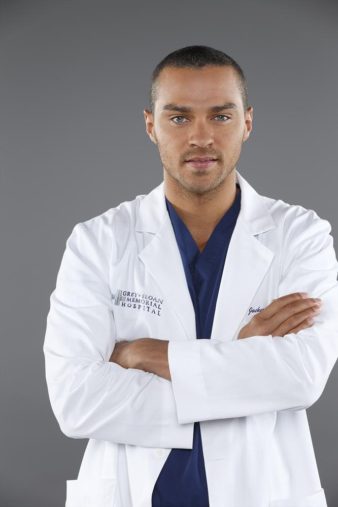 Grey's Anatomy Season 10, Episode 18 Sneak Peek: Jackson Gets Infected! (VIDEO)