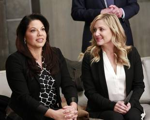 Grey's Anatomy Spoilers: Season 11 to Show More of New Calzona House