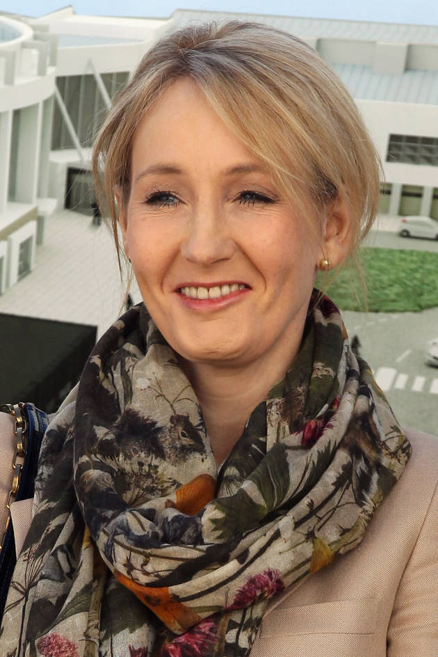 J.K. Rowling's The Casual Vacancy Coming to HBO as a Miniseries