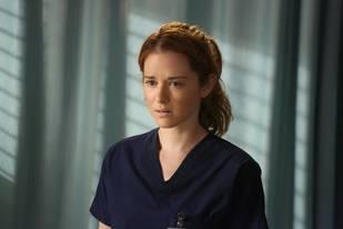 Grey's Anatomy Season 10, Episode 20 Sneak Peek: Jackson Calls April's Faith Ridiculous (VIDEO)