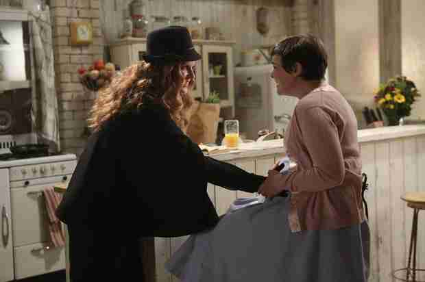 "Once Upon a Time Season 3, Episode 15 Quotes: ""Dumber Than a Box of Hair"""