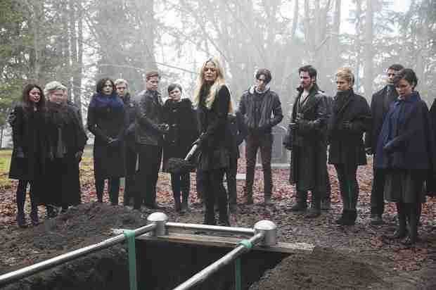 """Once Upon a Time Recap: Season 3, Episode 16 — """"It's Not Easy Being Green"""""""