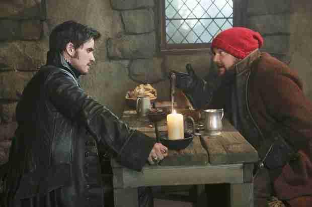 "Once Upon a Time Recap: Season 3, Episode 17 — ""The Jolly Roger"""