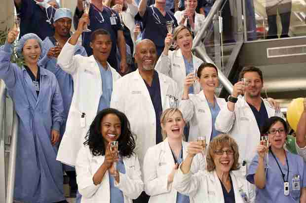 Grey's Anatomy Season 10: Titles Revealed For Episodes 23 and 24