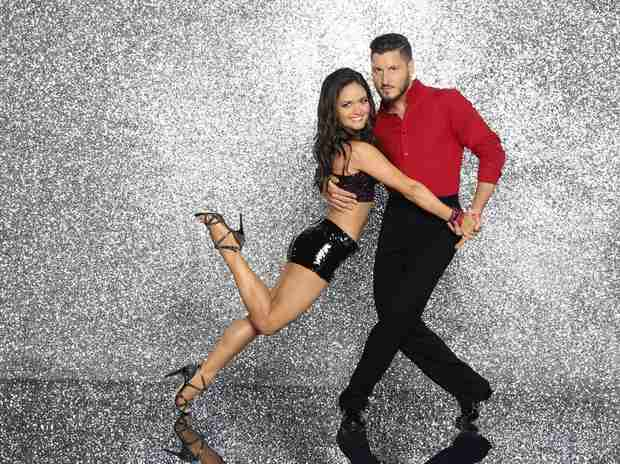 """Danica McKellar: Switch Up Experience Is """"So Different"""" — Who's Her New Pro Partner?"""