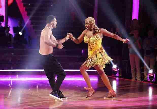 NeNe Leakes Talks DWTS Team Dance, Argentine Tango, Judge She Wants to Impress