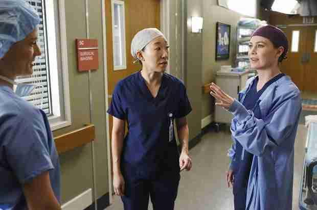 Grey's Anatomy Season 10, Episode 21 Sneak Peek: Cristina Faces Unbearable Choice