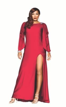"""Syleena Johnson on Faith Evans' Grammy Snub: """"It Looks Selfish"""""""