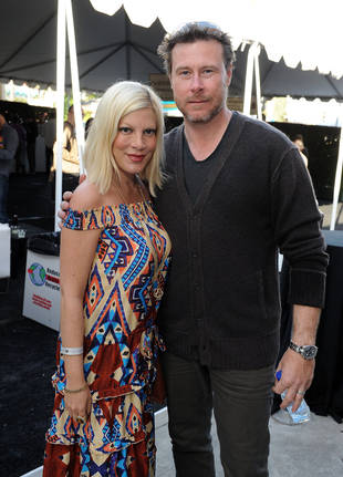 Tori Spelling Dishes on Exact Moment She Discovered Husband's Affair