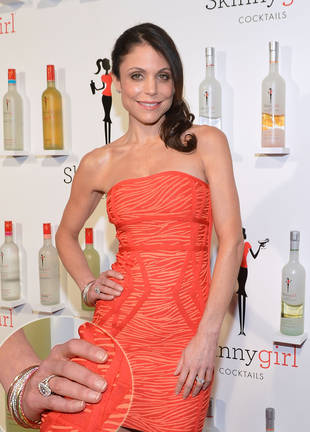 Bethenny Frankel Announces Her First Post-Talk Show Project — What Is It?