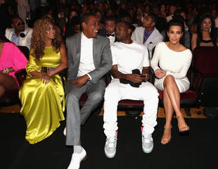 Jay Z and Beyonce Offer Lavish Gifts For Missing Kim Kardashian and Kanye West's Wedding