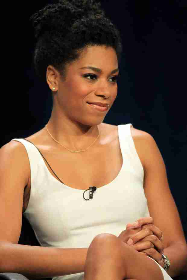 Grey's Anatomy Spoiler: Scandal's Kelly McCreary Cast as Potential Love Interest