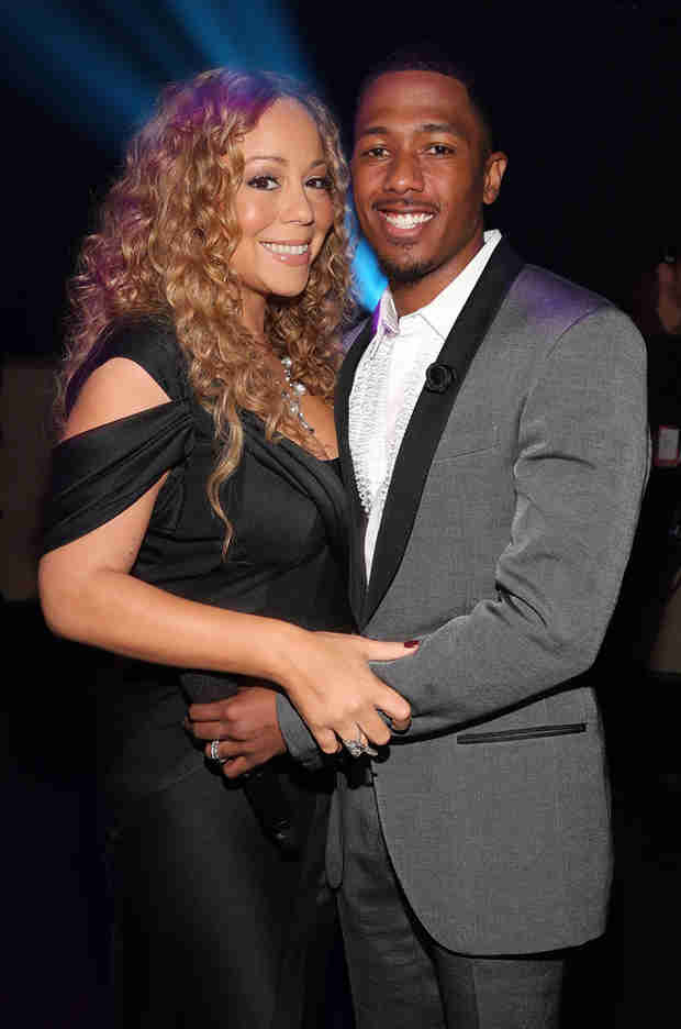 """Nick Cannon: Mariah Carey Is """"the Best Sex I've Ever Had"""""""