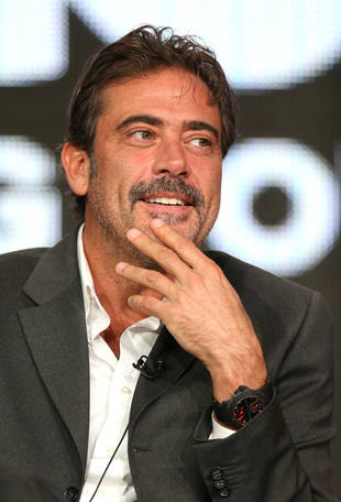 Grey's Anatomy: Happy Birthday, Jeffrey Dean Morgan! What's His New Major Movie Role?