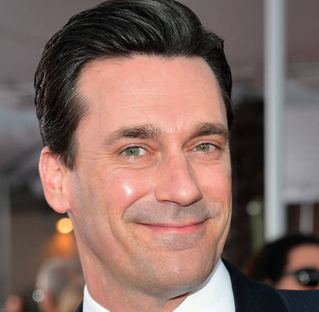 The Walking Dead Season 5: Jon Hamm Cast as Negan? Not So Fast!