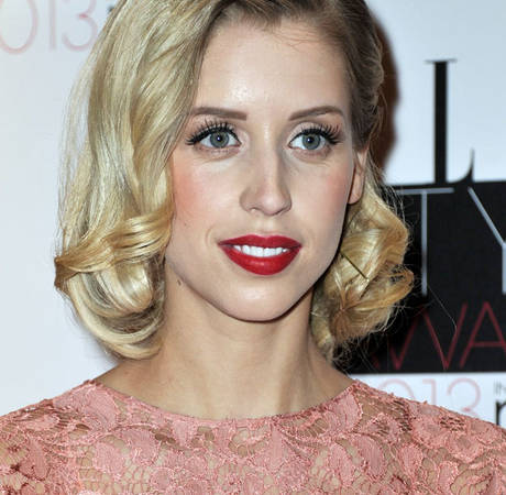 "Peaches Geldof's Last Column Published: ""I Had the Perfect Life"""