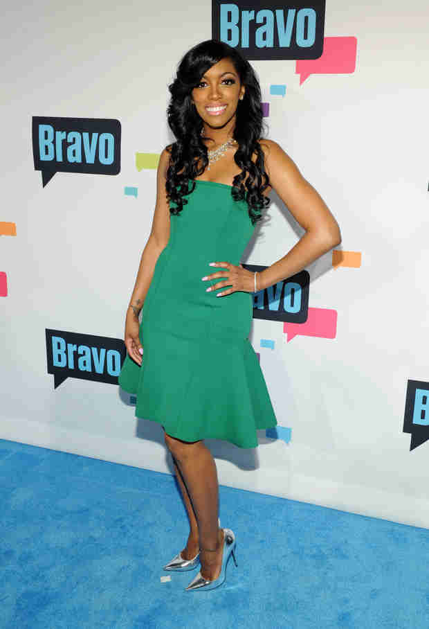 Producer Accuses Porsha Williams of Stealing His Song!